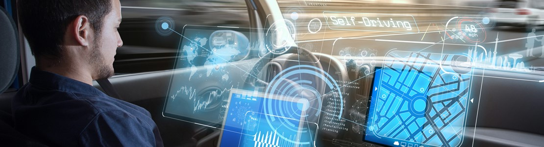 Autonomous cars will transform motor insurance industry