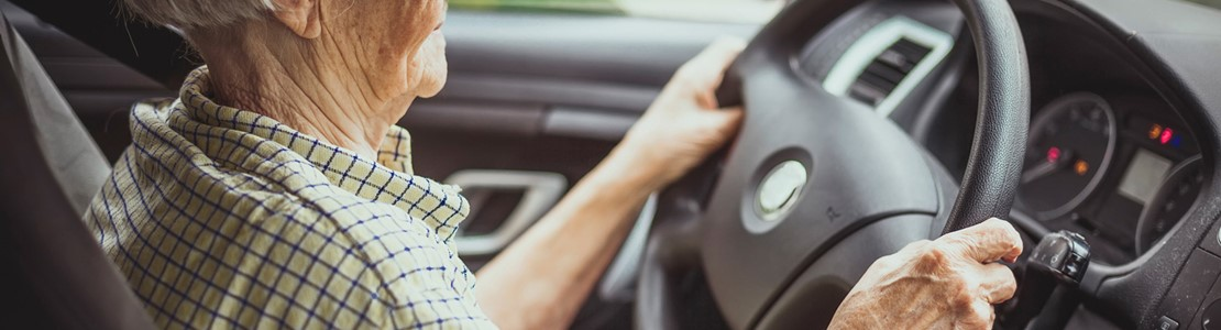 Older drivers should retake their driving test, say MPs