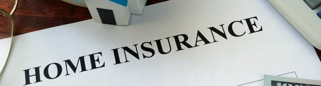 Home insurance prices remain flat