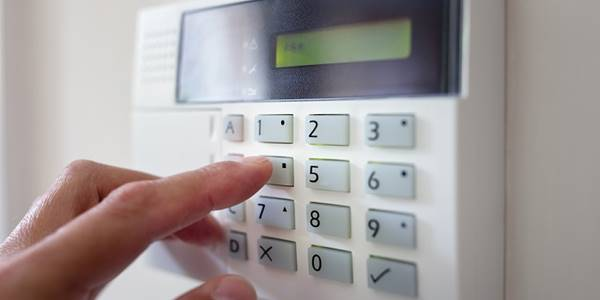 Which Home Security System is Right for You?